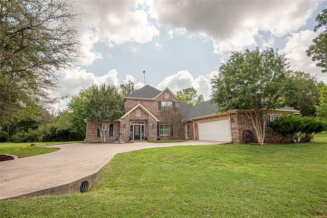 173 Summer Stone Court, Weatherford, TX 76087 (MLS #14429944) :: The Mauelshagen Group
