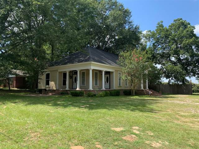 514 Jefferson Street, Pittsburg, TX 75686 (MLS #14429998) :: All Cities USA Realty
