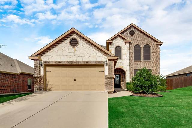 1540 Salado Trail, Weatherford, TX 76087 (MLS #14430146) :: Real Estate By Design