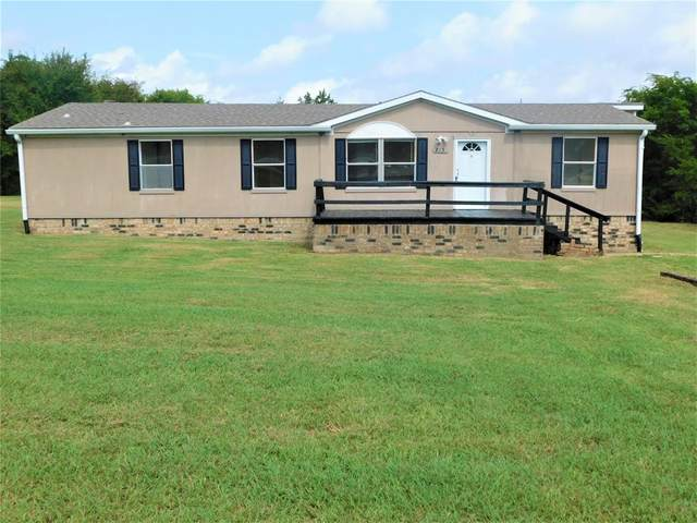 215 SE County Road 3140, Corsicana, TX 75109 (MLS #14430156) :: The Mauelshagen Group