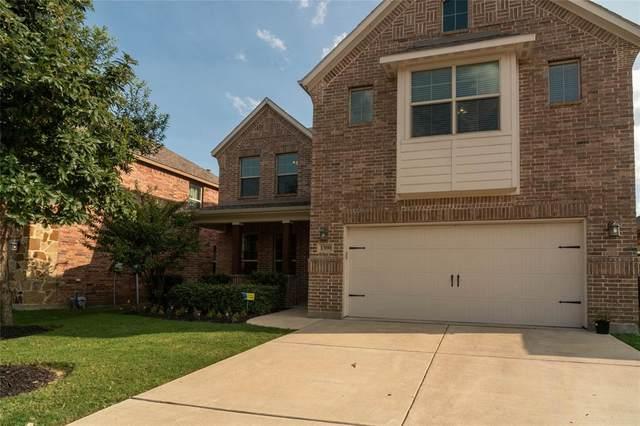 1300 Realoaks Drive, Fort Worth, TX 76131 (MLS #14430165) :: Team Tiller