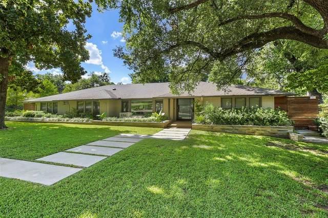 11766 Valleydale Drive, Dallas, TX 75230 (MLS #14430171) :: Keller Williams Realty