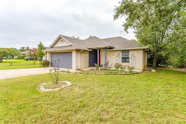 633 Linda Court, Joshua, TX 76058 (MLS #14430177) :: Potts Realty Group