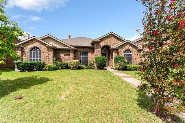 113 Lanshire Drive, Rockwall, TX 75032 (MLS #14430198) :: The Paula Jones Team | RE/MAX of Abilene