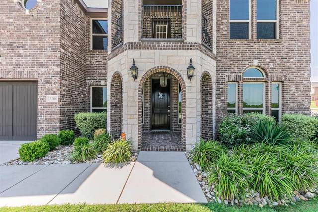 3200 Lakeview Boulevard, Denton, TX 76208 (MLS #14430205) :: Real Estate By Design