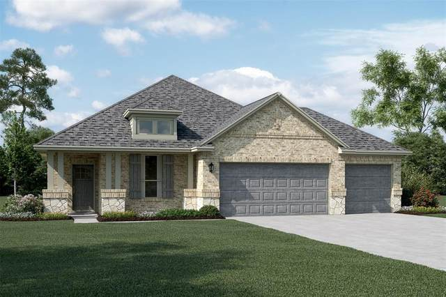 5413 Highview Court, Haltom City, TX 76137 (MLS #14430207) :: Potts Realty Group