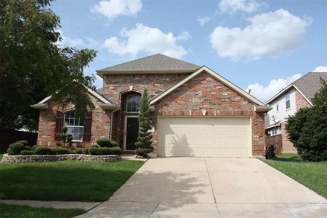 4801 Culberson Court, Fort Worth, TX 76244 (MLS #14430258) :: Frankie Arthur Real Estate