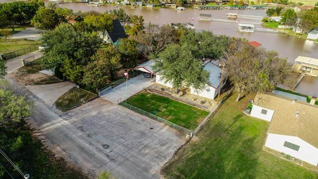 1541 Hummingbird Lane, Possum Kingdom Lake, TX 76449 (MLS #14430323) :: Real Estate By Design