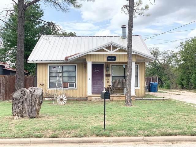 204 S Iowa Street, Breckenridge, TX 76424 (MLS #14430330) :: Trinity Premier Properties