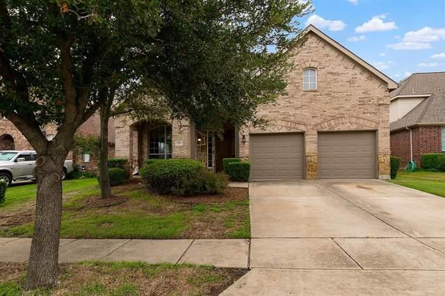 980 Hondo Road, Lantana, TX 76226 (MLS #14430333) :: North Texas Team | RE/MAX Lifestyle Property