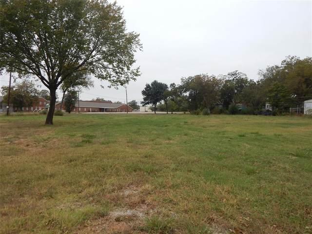 705 E Oates Road, Garland, TX 75043 (MLS #14430335) :: Feller Realty