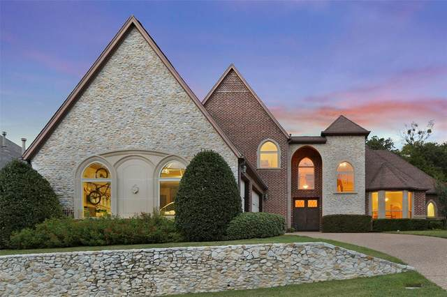 2905 Sunray Valley Court, Arlington, TX 76012 (MLS #14430353) :: Trinity Premier Properties