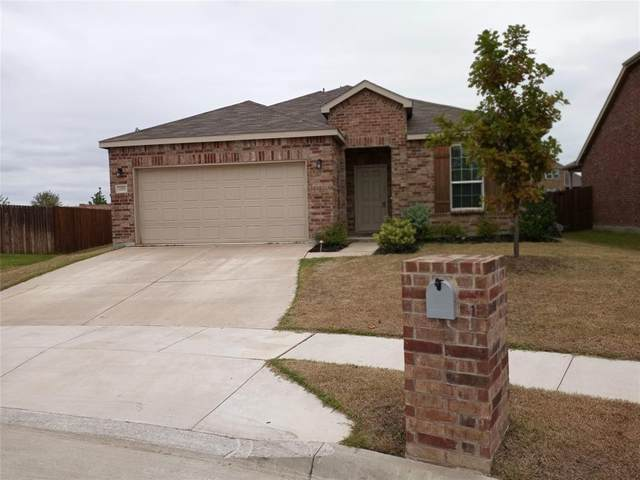 2201 Buelingo Lane, Fort Worth, TX 76131 (MLS #14430356) :: The Mitchell Group