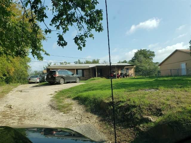 7406 Cottonwood Creek Road, Fort Worth, TX 76135 (MLS #14430357) :: Robbins Real Estate Group