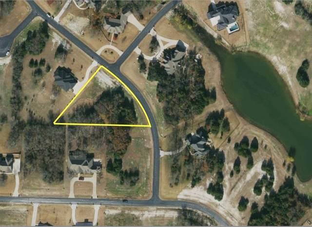 13 Horizon Trail, Mckinney, TX 75071 (MLS #14430413) :: EXIT Realty Elite