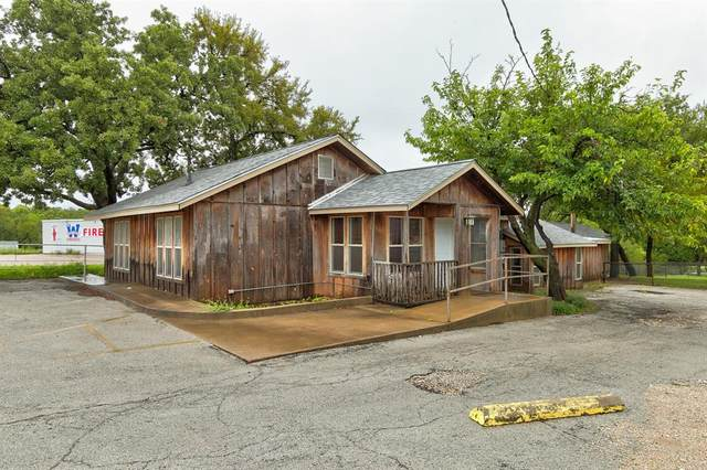 1900 State Highway 16 S, Graham, TX 76450 (MLS #14430491) :: All Cities USA Realty
