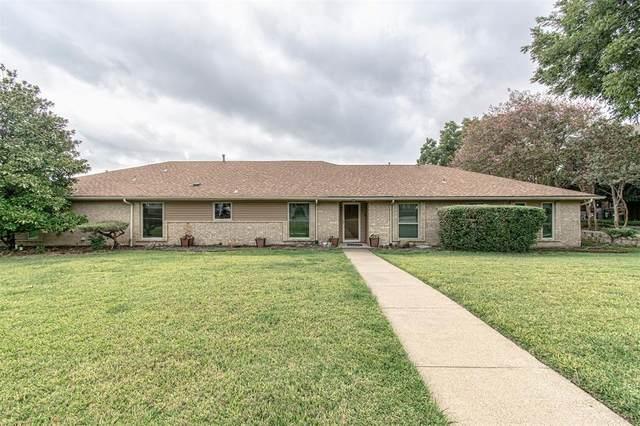 1834 Eastern Hills Drive, Garland, TX 75043 (MLS #14430507) :: The Good Home Team