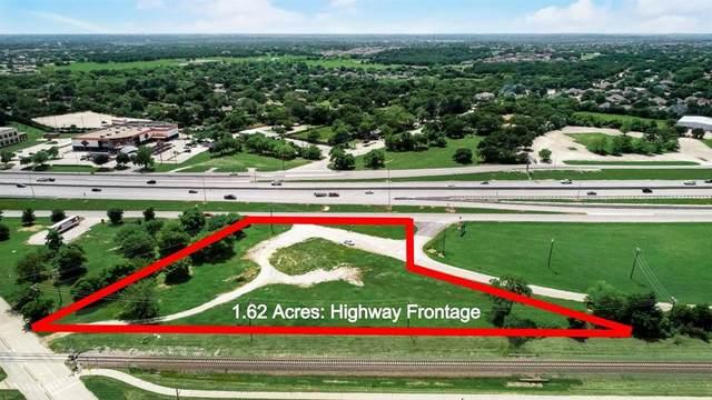 5759 S I35 E, Corinth, TX 76210 (MLS #14430523) :: Team Hodnett
