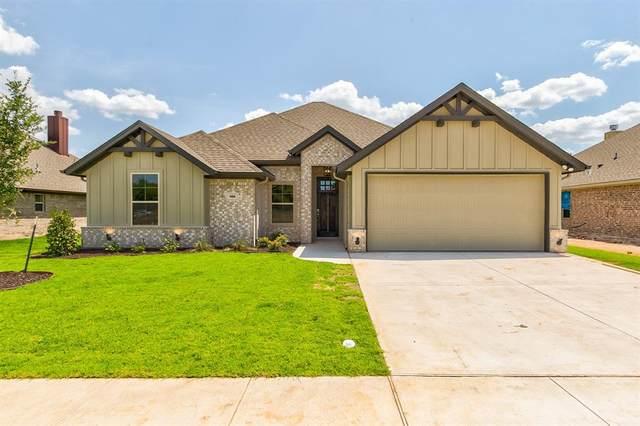 908 E 5th Street, Springtown, TX 76082 (MLS #14430531) :: The Hornburg Real Estate Group