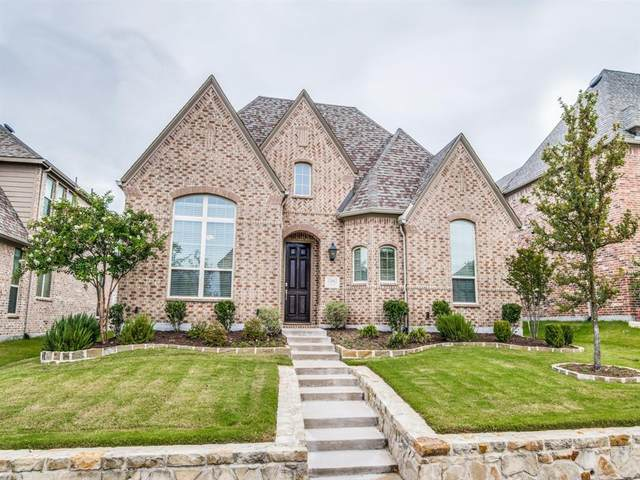 12082 Antler Drive, Frisco, TX 75035 (MLS #14430562) :: Trinity Premier Properties