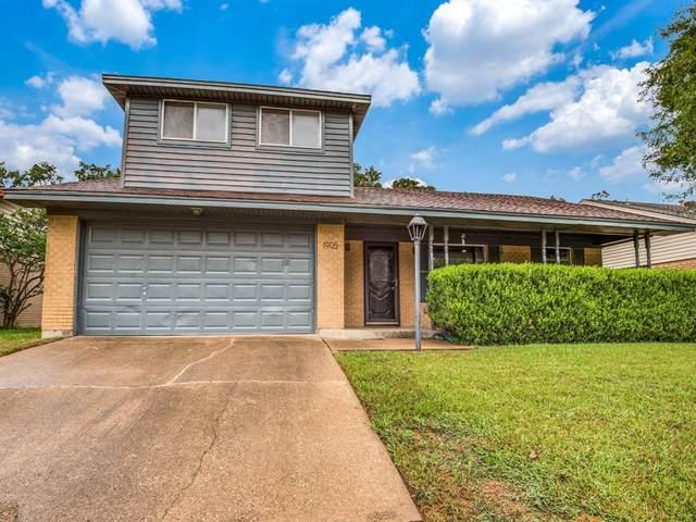 1905 Woodoak Drive, Irving, TX 75060 (MLS #14430574) :: Bray Real Estate Group