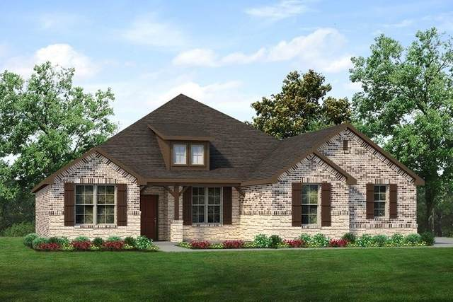 4495 County Road 494, Princeton, TX 75407 (MLS #14430584) :: The Hornburg Real Estate Group
