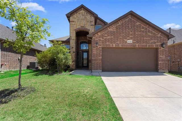 9800 Bodega Bay Road, Fort Worth, TX 76177 (MLS #14430590) :: Real Estate By Design