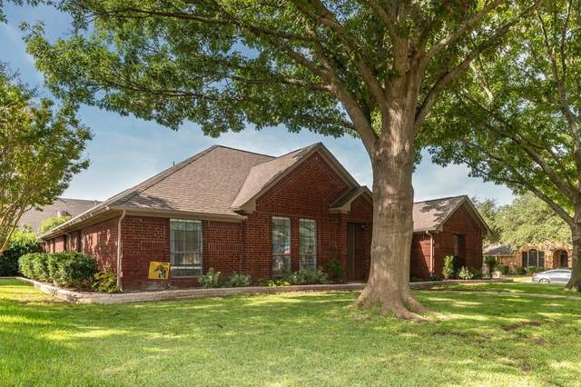 1308 New Haven Drive, Mansfield, TX 76063 (MLS #14430591) :: The Mitchell Group