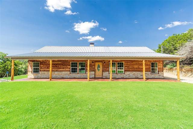 635 Prachyl Road, Weatherford, TX 76087 (MLS #14430593) :: Keller Williams Realty