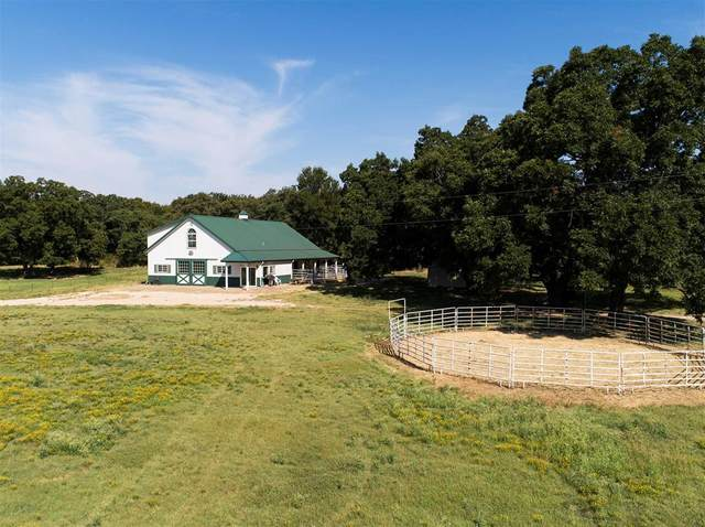 9101 County Road 612, Mansfield, TX 76063 (MLS #14430610) :: The Kimberly Davis Group