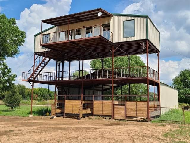 830 Brazos Rock, Millsap, TX 76066 (MLS #14430628) :: Real Estate By Design