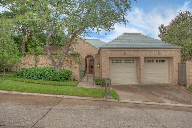 1822 Westover Square, Fort Worth, TX 76107 (MLS #14430677) :: Team Hodnett