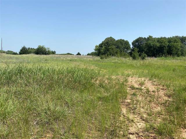 15 AC Hwy 287 Access Road, Bowie, TX 76230 (MLS #14430715) :: The Chad Smith Team