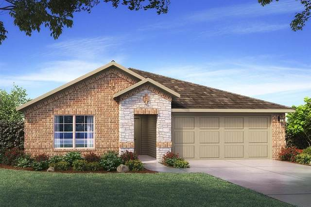500 Huntsman Street, Fort Worth, TX 76131 (MLS #14430727) :: The Daniel Team