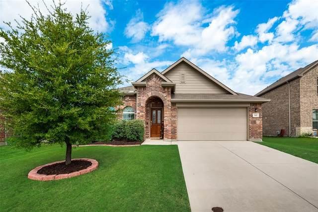 540 Bromeliad Drive, Haslet, TX 76052 (MLS #14430732) :: Frankie Arthur Real Estate