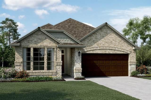 4308 Cozy Pine Way, Northlake, TX 76226 (MLS #14430815) :: Justin Bassett Realty