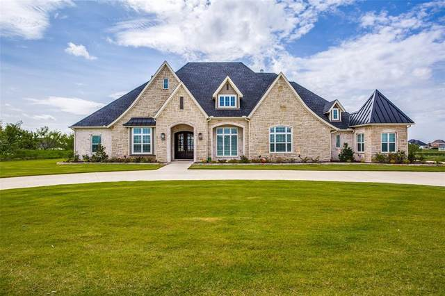 3309 Dakota Drive, Northlake, TX 76226 (MLS #14430833) :: Justin Bassett Realty