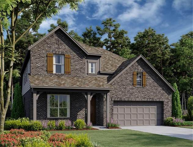 9228 Armadillo Trail, North Richland Hills, TX 76182 (MLS #14430834) :: The Mauelshagen Group
