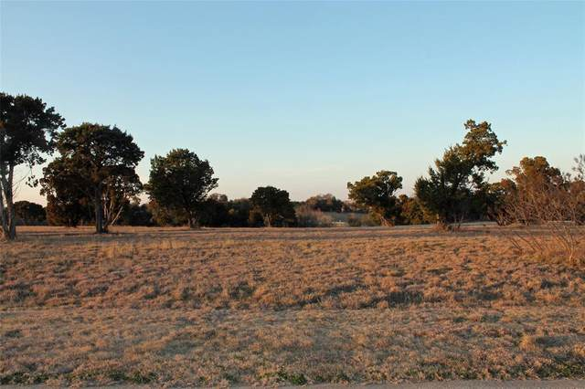 6232 N Monticello Drive, Cleburne, TX 76033 (MLS #14430883) :: Robbins Real Estate Group