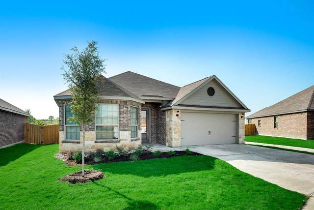 5301 Persimmon Drive, Denton, TX 76207 (MLS #14430906) :: Real Estate By Design