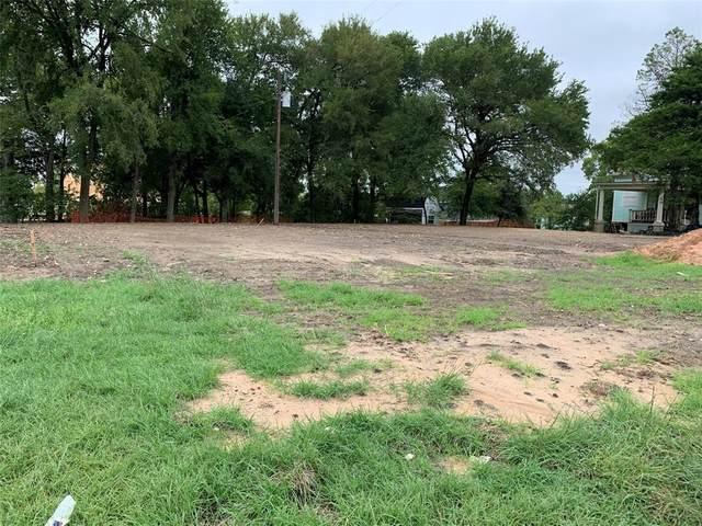 1100 S Tennessee Street, Mckinney, TX 75069 (MLS #14430912) :: Premier Properties Group of Keller Williams Realty