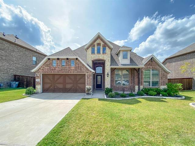 1606 Veneto Drive, McLendon Chisholm, TX 75032 (MLS #14430919) :: The Mitchell Group