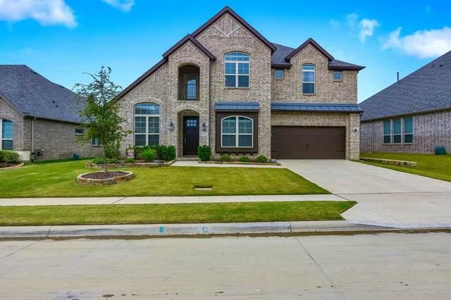 11366 Bull Head Lane, Flower Mound, TX 76262 (MLS #14430948) :: North Texas Team | RE/MAX Lifestyle Property