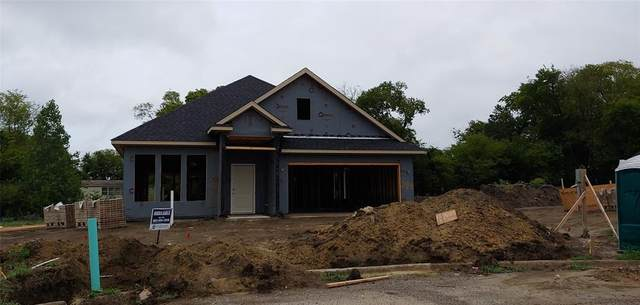 394 Mesa Drive, Lone Oak, TX 75453 (MLS #14430968) :: Trinity Premier Properties