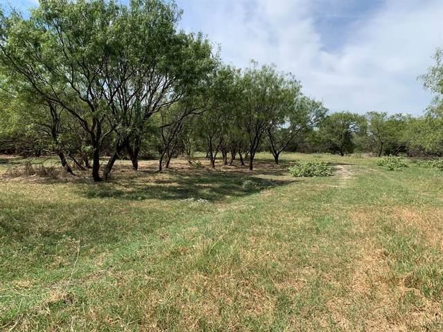 0 County Rd 1107, Rio Vista, TX 76093 (MLS #14430980) :: Robbins Real Estate Group