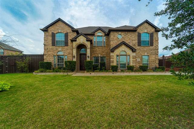 1210 Braddock Way, Wylie, TX 75098 (MLS #14430984) :: Keller Williams Realty