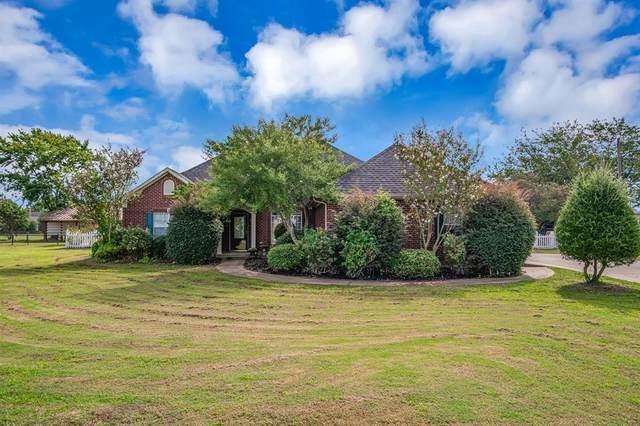 711 S Houston Street, Edgewood, TX 75117 (MLS #14430993) :: The Kimberly Davis Group