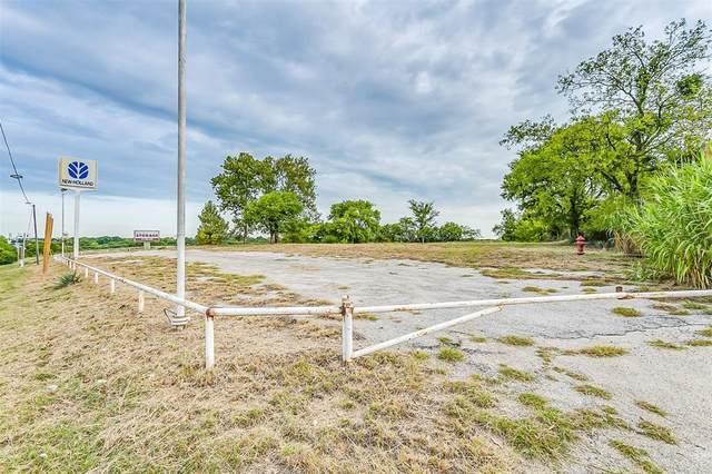 3801 E Ih 20, Weatherford, TX 76087 (MLS #14431005) :: The Mauelshagen Group