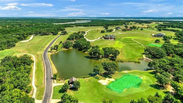 Gordonville, TX 76245 :: Frankie Arthur Real Estate