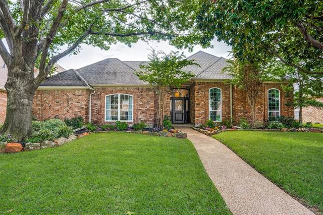 4516 Creekmeadow Drive, Dallas, TX 75287 (MLS #14431029) :: The Paula Jones Team   RE/MAX of Abilene